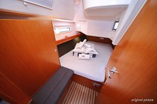 thumbnail-20 Bavaria Yachtbau 37.0 feet, boat for rent in Split region, HR