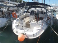 thumbnail-8 Bavaria Yachtbau 37.0 feet, boat for rent in Split region, HR