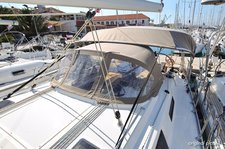 thumbnail-16 Bavaria Yachtbau 37.0 feet, boat for rent in Split region, HR