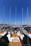 thumbnail-20 Bavaria Yachtbau 37.0 feet, boat for rent in Zadar region, HR