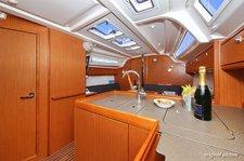 thumbnail-26 Bavaria Yachtbau 37.0 feet, boat for rent in Zadar region, HR