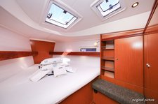 thumbnail-11 Bavaria Yachtbau 37.0 feet, boat for rent in Zadar region, HR