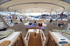 thumbnail-26 Bavaria Yachtbau 37.0 feet, boat for rent in Zadar region, HR