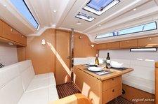 thumbnail-20 Bavaria Yachtbau 37.0 feet, boat for rent in Zadar region, HR