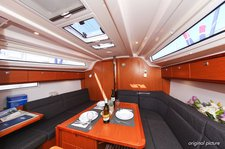 thumbnail-28 Bavaria Yachtbau 37.0 feet, boat for rent in Zadar region, HR