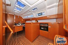 thumbnail-24 Bavaria Yachtbau 37.0 feet, boat for rent in Zadar region, HR