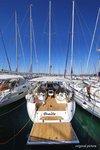 thumbnail-22 Bavaria Yachtbau 37.0 feet, boat for rent in Zadar region, HR