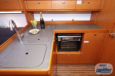 thumbnail-12 Bavaria Yachtbau 37.0 feet, boat for rent in Zadar region, HR