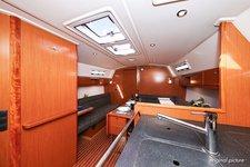 thumbnail-23 Bavaria Yachtbau 37.0 feet, boat for rent in Zadar region, HR