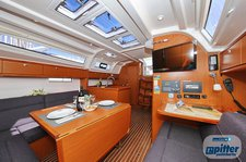 thumbnail-25 Bavaria Yachtbau 37.0 feet, boat for rent in Zadar region, HR