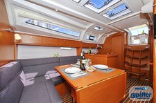 thumbnail-22 Bavaria Yachtbau 37.0 feet, boat for rent in Zadar region, HR