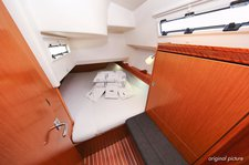 thumbnail-17 Bavaria Yachtbau 37.0 feet, boat for rent in Zadar region, HR