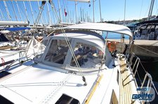 thumbnail-23 Bavaria Yachtbau 37.0 feet, boat for rent in Zadar region, HR
