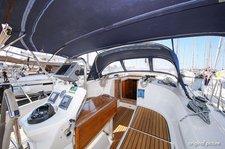 thumbnail-3 Bavaria Yachtbau 37.0 feet, boat for rent in Zadar region, HR