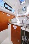 thumbnail-15 Bavaria Yachtbau 37.0 feet, boat for rent in Zadar region, HR