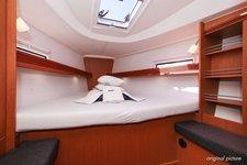 thumbnail-6 Bavaria Yachtbau 37.0 feet, boat for rent in Zadar region, HR