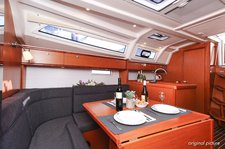 thumbnail-16 Bavaria Yachtbau 37.0 feet, boat for rent in Zadar region, HR