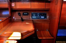 thumbnail-4 Bavaria Yachtbau 38.0 feet, boat for rent in Primorska , SI