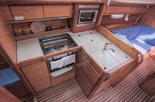 thumbnail-13 Bavaria Yachtbau 38.0 feet, boat for rent in Split region, HR