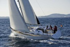 thumbnail-1 Bavaria Yachtbau 38.0 feet, boat for rent in Split region, HR