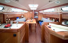 thumbnail-5 Bavaria Yachtbau 39.0 feet, boat for rent in Ionian Islands, GR