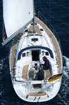 thumbnail-9 Bavaria Yachtbau 39.0 feet, boat for rent in Ionian Islands, GR