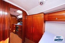 thumbnail-18 Bavaria Yachtbau 39.0 feet, boat for rent in Istra, HR