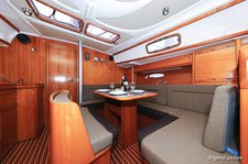 thumbnail-13 Bavaria Yachtbau 39.0 feet, boat for rent in Istra, HR