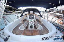 thumbnail-14 Bavaria Yachtbau 39.0 feet, boat for rent in Istra, HR