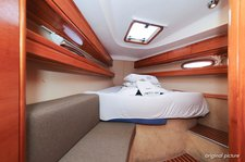 thumbnail-4 Bavaria Yachtbau 39.0 feet, boat for rent in Istra, HR