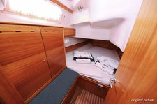 thumbnail-9 Bavaria Yachtbau 39.0 feet, boat for rent in Istra, HR