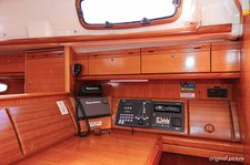 thumbnail-21 Bavaria Yachtbau 39.0 feet, boat for rent in Istra, HR