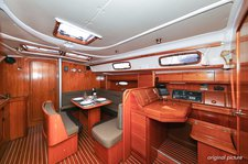 thumbnail-11 Bavaria Yachtbau 39.0 feet, boat for rent in Istra, HR