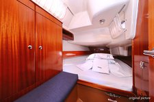 thumbnail-7 Bavaria Yachtbau 39.0 feet, boat for rent in Istra, HR