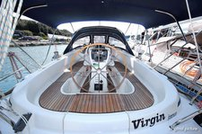 thumbnail-5 Bavaria Yachtbau 39.0 feet, boat for rent in Istra, HR