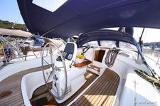 thumbnail-8 Bavaria Yachtbau 39.0 feet, boat for rent in Istra, HR