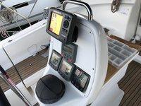 thumbnail-8 Bavaria Yachtbau 39.0 feet, boat for rent in Kvarner, HR