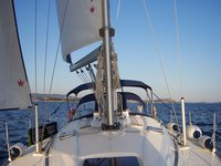 thumbnail-4 Bavaria Yachtbau 39.0 feet, boat for rent in Šibenik region, HR