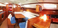 thumbnail-9 Bavaria Yachtbau 39.0 feet, boat for rent in Šibenik region, HR