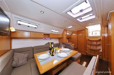 thumbnail-25 Bavaria Yachtbau 39.0 feet, boat for rent in Split region, HR