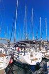 thumbnail-7 Bavaria Yachtbau 39.0 feet, boat for rent in Split region, HR