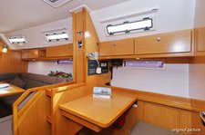 thumbnail-20 Bavaria Yachtbau 39.0 feet, boat for rent in Split region, HR