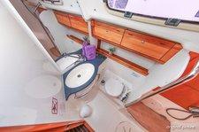 thumbnail-14 Bavaria Yachtbau 39.0 feet, boat for rent in Split region, HR