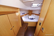thumbnail-21 Bavaria Yachtbau 39.0 feet, boat for rent in Split region, HR