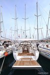 thumbnail-5 Bavaria Yachtbau 39.0 feet, boat for rent in Split region, HR