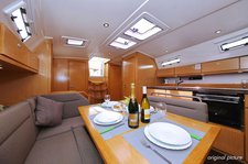 thumbnail-28 Bavaria Yachtbau 39.0 feet, boat for rent in Split region, HR