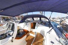 thumbnail-8 Bavaria Yachtbau 39.0 feet, boat for rent in Split region, HR