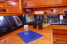 thumbnail-26 Bavaria Yachtbau 39.0 feet, boat for rent in Zadar region, HR