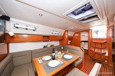 thumbnail-15 Bavaria Yachtbau 39.0 feet, boat for rent in Zadar region, HR
