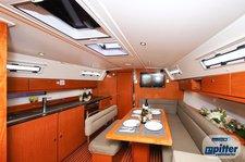 thumbnail-8 Bavaria Yachtbau 39.0 feet, boat for rent in Zadar region, HR